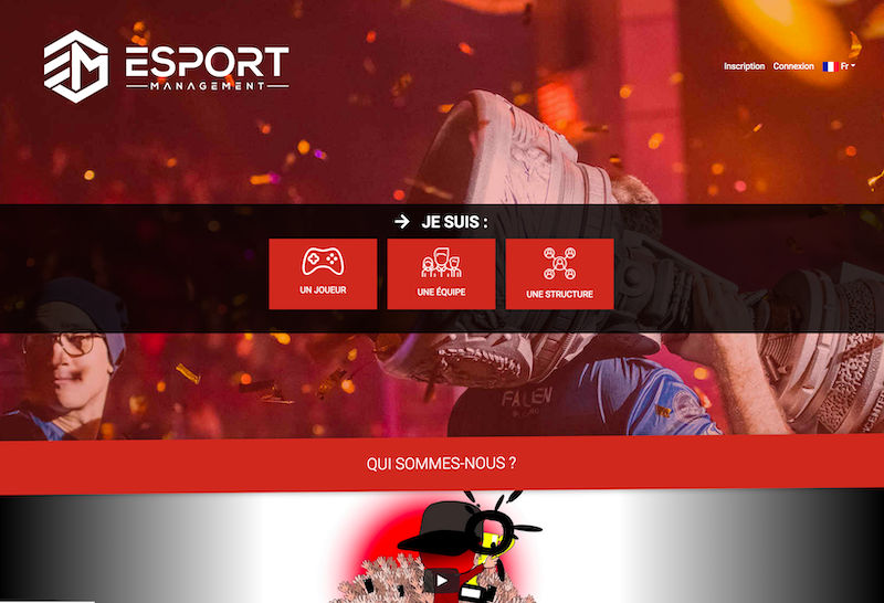 Esport-Management